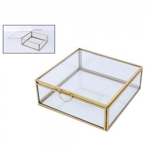 Caja Recta II Gold